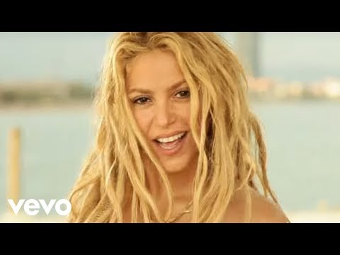 Download Shakira - Loca (Spanish Version) ft. El Cata On Musiku.PW