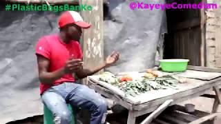 KAYEYE SERIES EPISODE 15 - NEMA Plastic Bags Ban