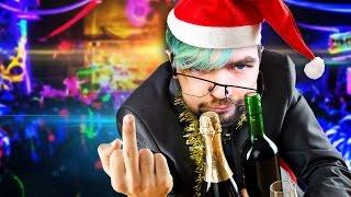 BE QUIET OR DIE | Party Hard #2
