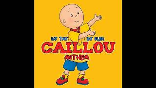 Dj Taj - Caillou Anthem (feat. Dj Flex) {DOWNLOAD IN DESCRIPTION}