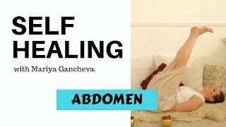 Self Healing: Abdomen