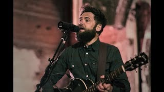 Passenger | Ghost Town (Acoustic Live from Michigan Theatre)