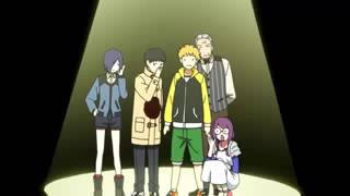 Tokyo Ghoul Funny Scene *English Dub*  - Nishio Knows What Horse Crap Tastes Like
