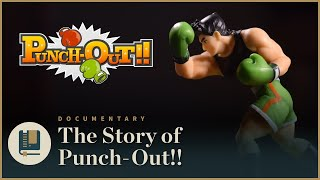 The Story Of Punch-Out!!   Gaming Historian
