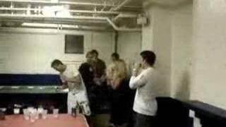 Girl KO's guy in one punch