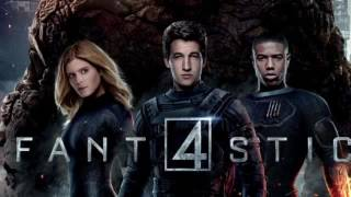 MovieMan : Fantastic Four (2015) Movie Review