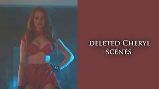 Cheryl Deleted Scenes HD
