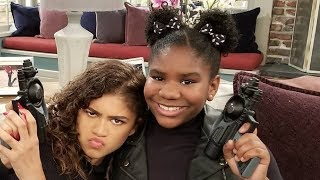 EXCLUSIVE: How Trinitee Stokes Became a Star!
