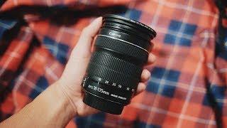 Best DSLR Lenses for Beginners - Photography For Beginners