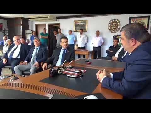 CHP'li vekil ile Sendika arasında Asgari Ücret açıklaması