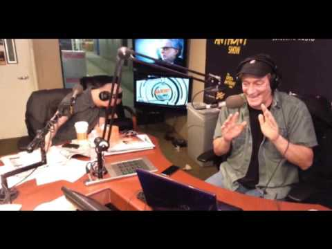 Opie and Anthony E Rock Jingle Day