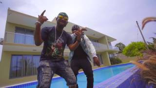 Nakuhonga - M2the-P ft Mr Blue ( Official Video )