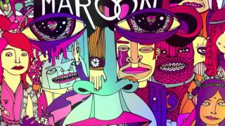 Maroon 5- Sad- Overexposed