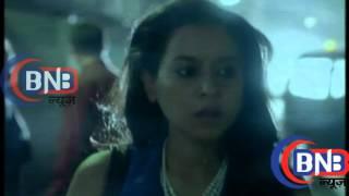 Acterss Konkona Sen Sharma for short film Nayantara Necklace