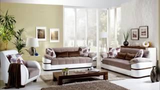 En Son Modern Oturma Grupları Örnekleri