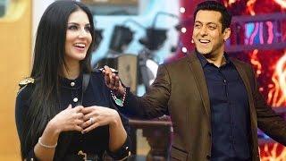 Sunny Leone ENTERS Salman's Bigg Boss 10 House