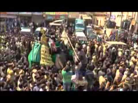Hyderabad ka Muharram Juloos