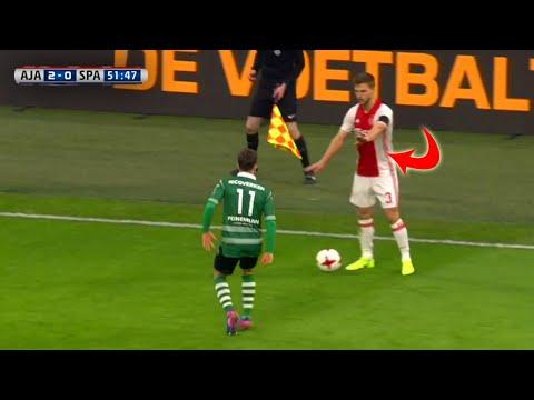 Irreverently Moments in Football Ibrahimovic Hazard Neymar