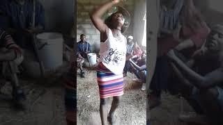 Bergville-Dukuza(ezibomvu) Zulu dance