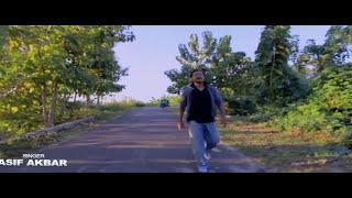 Boikaler Chand | Asif Akbar | HD full music video
