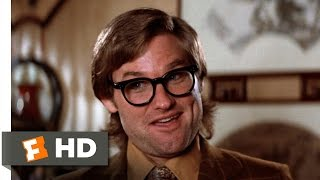 Big Trouble in Little China (2/5) Movie CLIP - Visiting the Brothel (1986) HD