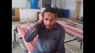 اجمل صوت عربى عذب