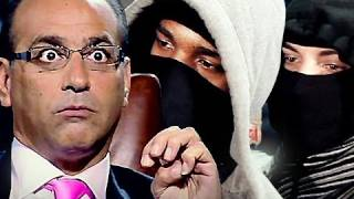 LMFAO! Riot Looters Pitch on Dragons Den (Parody) @JumpOffTVUK