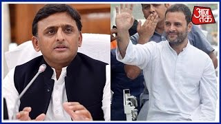Special Report: Akhilesh Gets Ready To Form Alliance With Rahul Gandhi For UP Elections