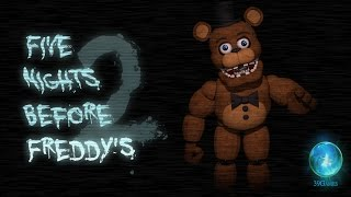 Five Nights Before Freddy's 2 - Teaser [OFFICIAL]