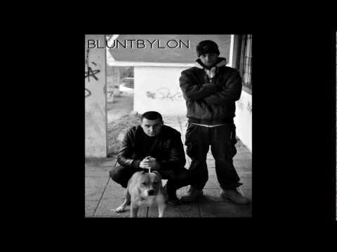 BluntBylon - Za Sve (Prod. by RimDa) 2012
