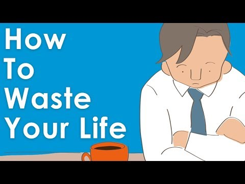 Xxx Mp4 How To Waste Your Life Amp Never Be Happy A Short Story 3gp Sex
