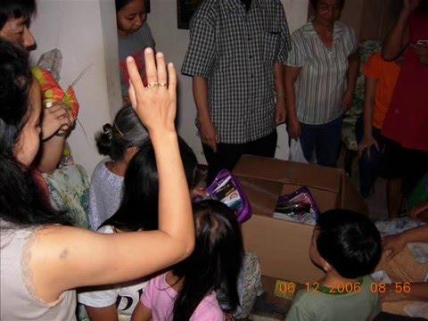 Perez Family 2006