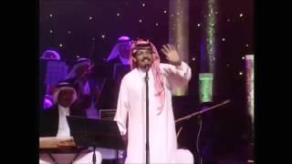 خفة دم بكر الشدي مع الجمهور - مهرجان ابها 1999 م