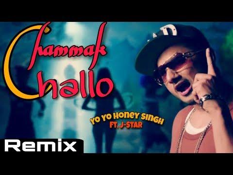 Xxx Mp4 Chammak Challo Yo Yo Honey Singh Ft J Star Remix Unique Media 3gp Sex