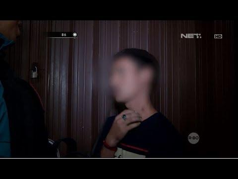 Asyik Berciuman, Petugas Paksa Remaja Ini Mengakui Perbuatannya - 86