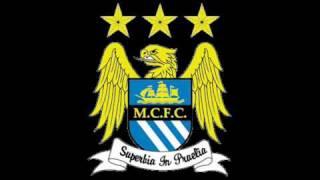 Manchester City - Blue Moon