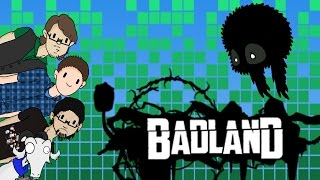 Badland: Fury is on the Move! - One Night Stand