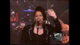 Awesome God   Helen Baylor,WOW Gospel 2000