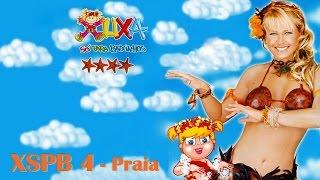 Xuxa - Shake com o pé