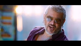 Vedalam  Aaluma Doluma HD Video Song Ajith Kumar, Shruti Haasan, Anirudh