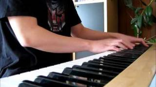 Lupe Fiasco Lasers piano cover medley