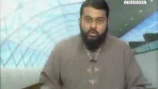 Life of Prophet Muhammad s.a.w.s - Yasir Qadhi - 3