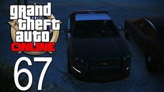 GTA 5 Online - SAPDFR - Episode 67 - Illegal Stop! (No Mods)