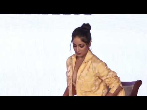 Xxx Mp4 What Yami Gautam Doing There 3gp Sex