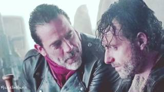 //Rick&Negan// Flawless