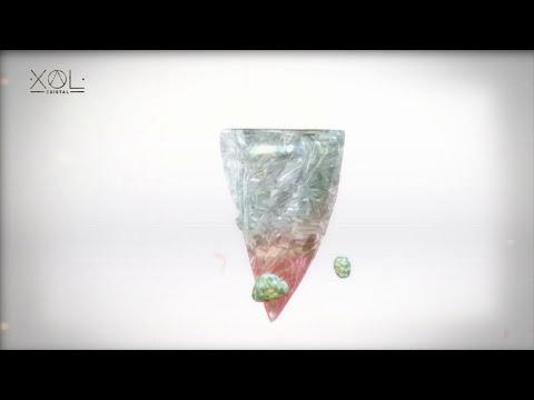 XOL - Cristal con Alea (Audio Oficial)