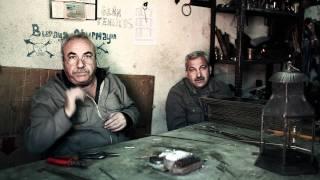 GÖZ NURU (Belgesel kısa film)
