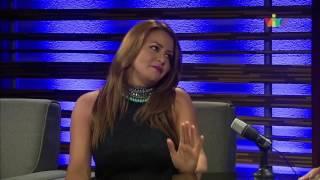 Dayana Garroz con Chataing en #AhoraMismo | VIVOplay