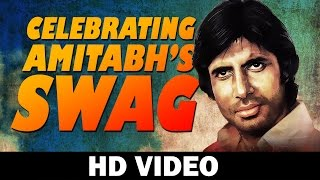 Amitabh Bachchan Hits | Mashup | Dialogues and Songs