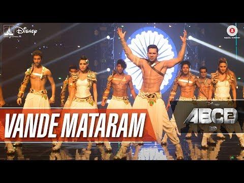 Xxx Mp4 Vande Mataram Disney S ABCD 2 Varun Dhawan Shraddha Kapoor 3gp Sex